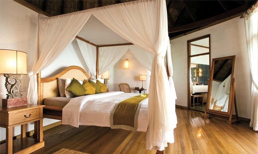 Presentation de l'hotel Coco Palm Dhuni kolhu